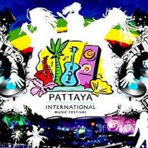 Музыкальный фестиваль в Паттайе 2019