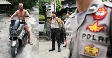 Полиция Бали застрелила россиянина при ограблении обменника валют