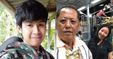 Слишком красивый жених не смог стать мужем королевы дурианов в Таиланде