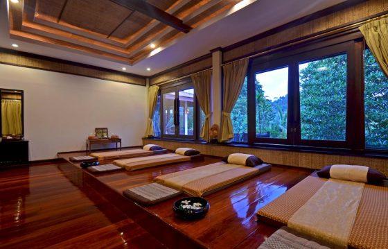 Спа-курорт Ramayana Koh Chang Resort & Spa