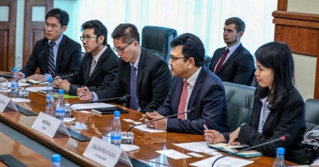 Бизнесмены из Таиланда готовы инвестировать в Дальний Восток