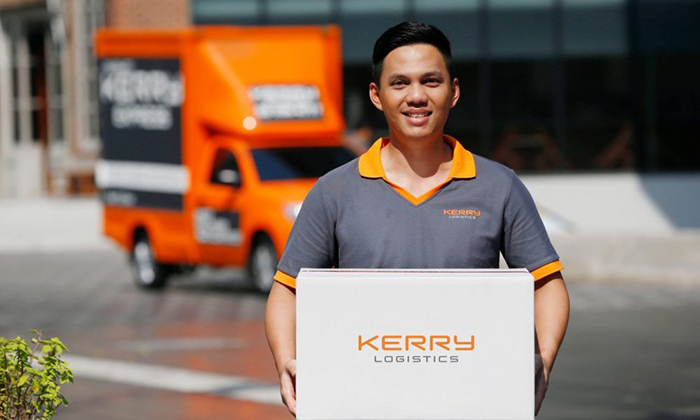 Доставка Керри Экспресс в Таиланде вскрывает интимные посылки клиентов