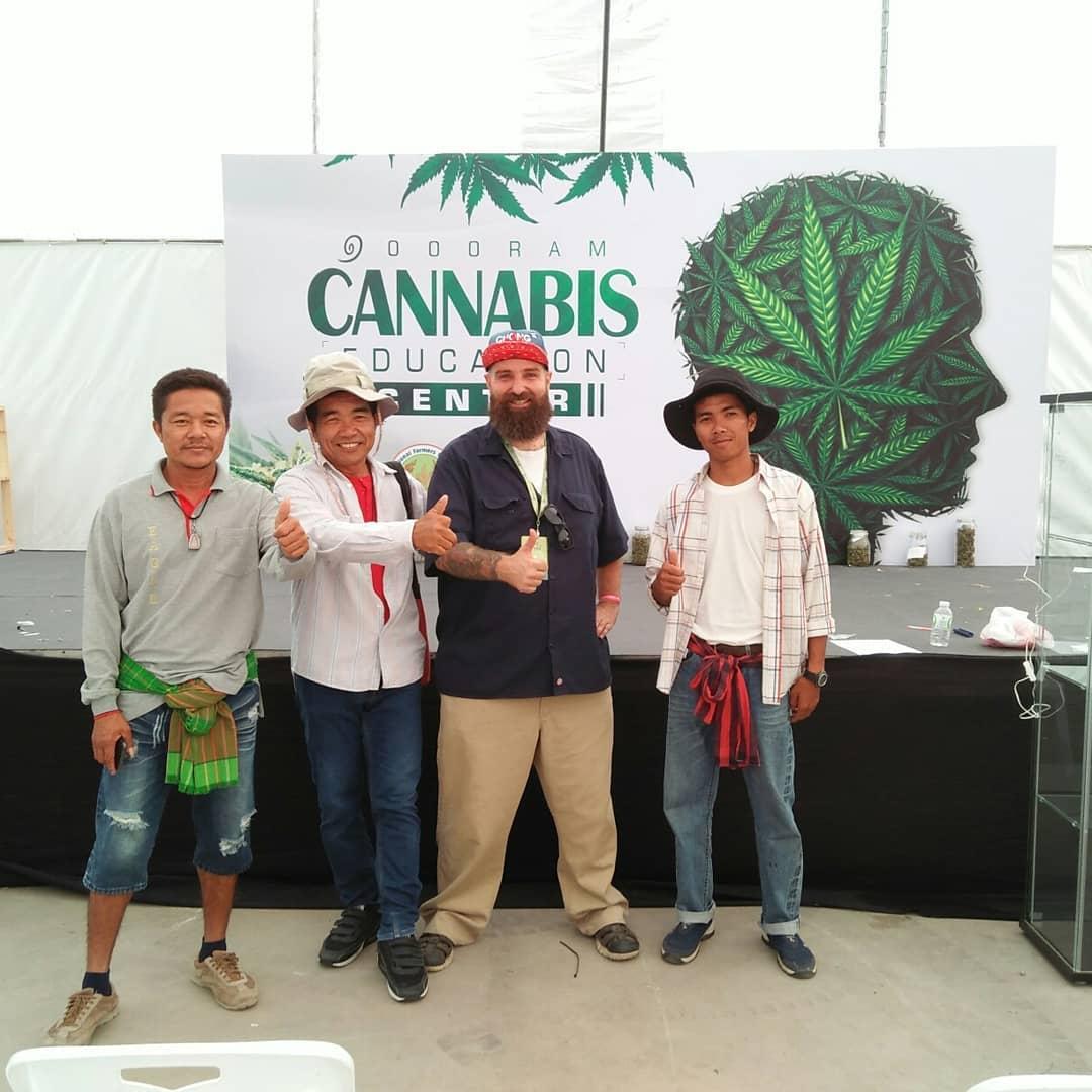 В тайланде где купить марихуану как правильно обрезать марихуану