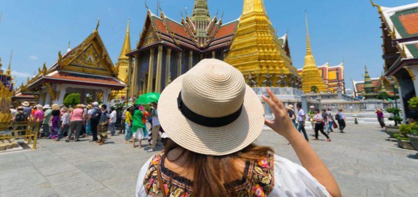 Китайцы покидают Таиланд, зато вырос турпоток из России