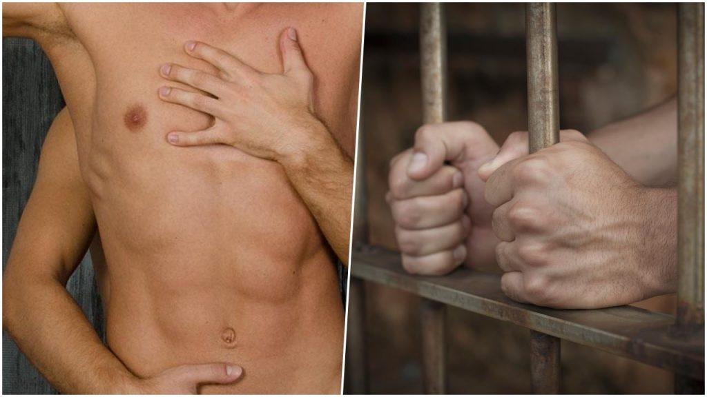 Любовь и секс в тюрьмах Таиланда - реальные истории