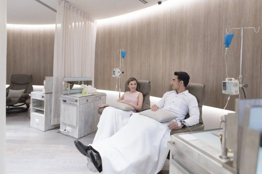 Spa и wellness отдых в Таиланде - список клиник и резортов