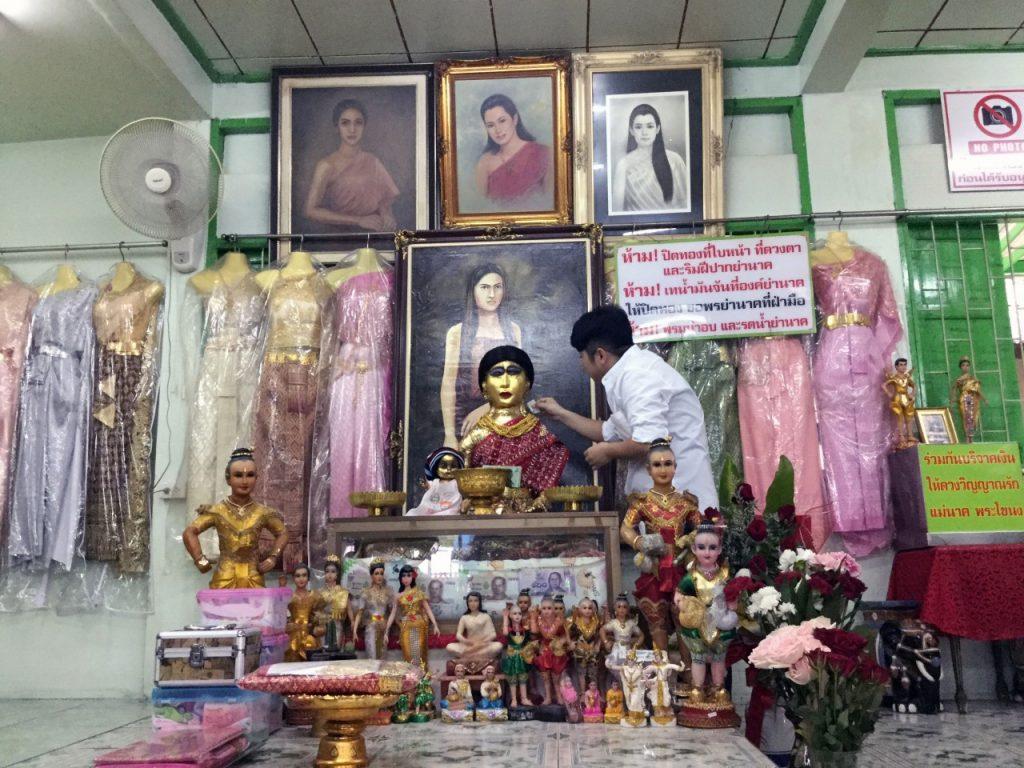 В Таиланде новобранцы не хотят служить в армии (ФОТО)
