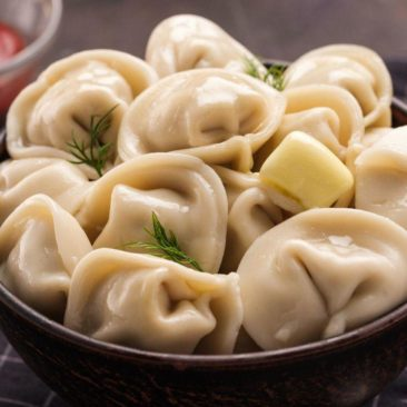 Доставка еды в Паттайе и Бангкоке, на Пхукете и Самуи - Babushka Kitchen рулит в Таиланде