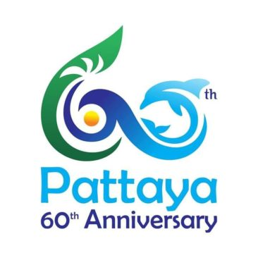 Победителю вручили 100 тысяч рублей за придуманный логотип к 60-летию Паттайи