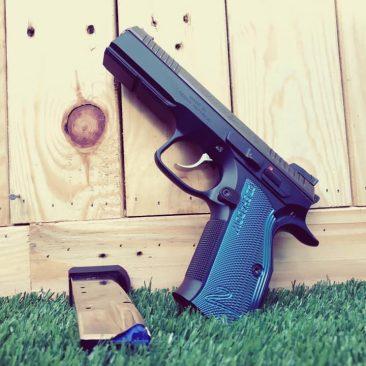 Battle Mouse — стрелковый тир в Паттайе с боевым огнестрельным оружием