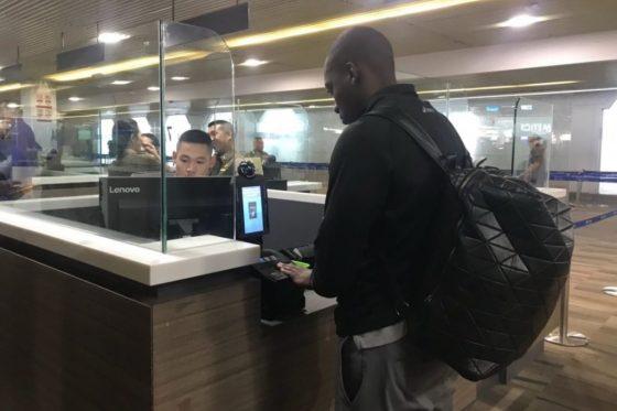 В Таиланде тестируют биометрическую идентификационную систему