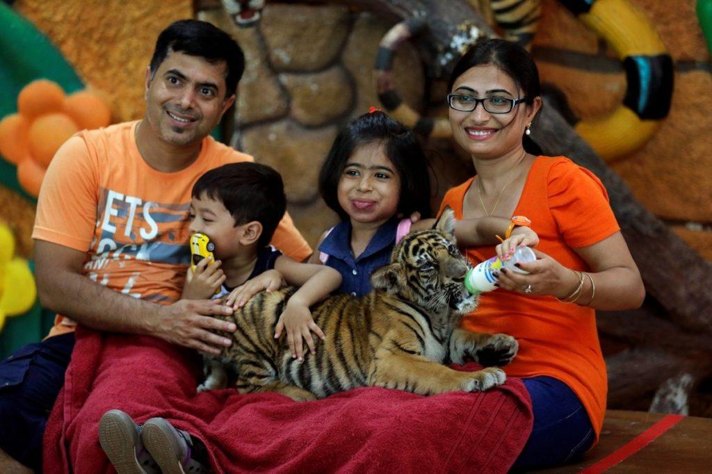 Почему Таиланд выбирает индийских туристов?