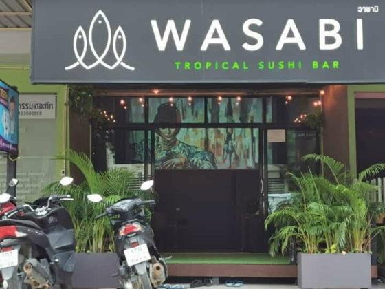 Как открыть ресторан в Таиланде с прибылью 170 тысяч батов в месяц