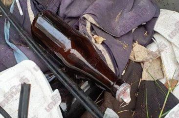 В Таиланде мужчина умер, смешав дуриан с алкоголем