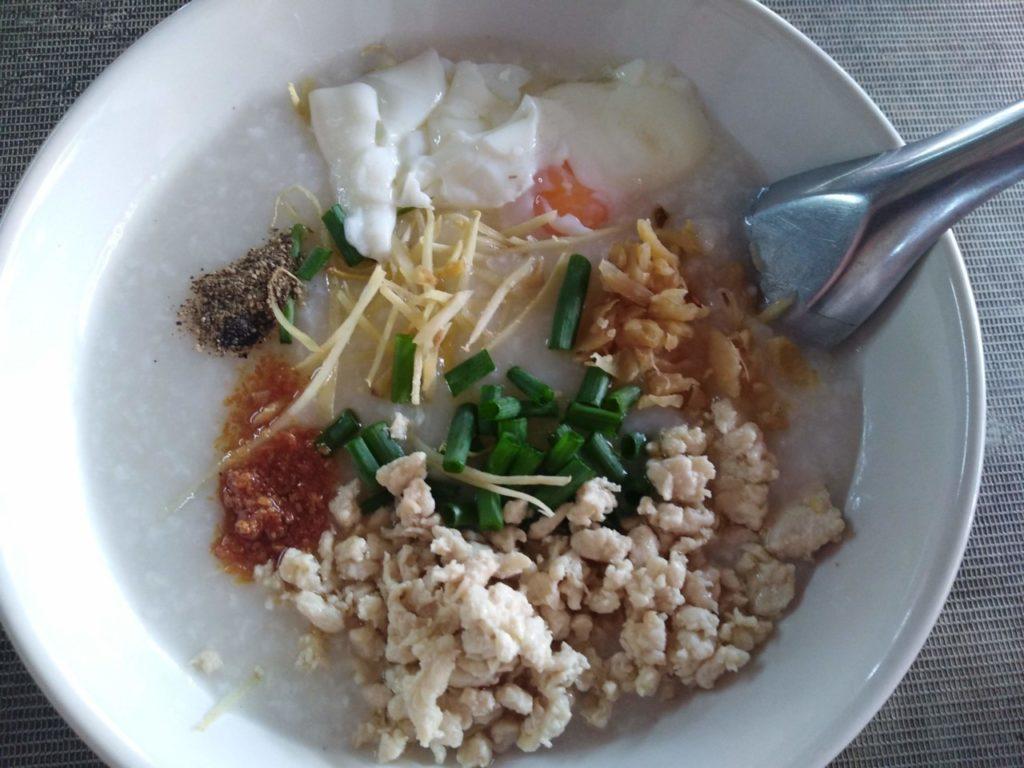 Названия тайских блюд — как сказать по-русски