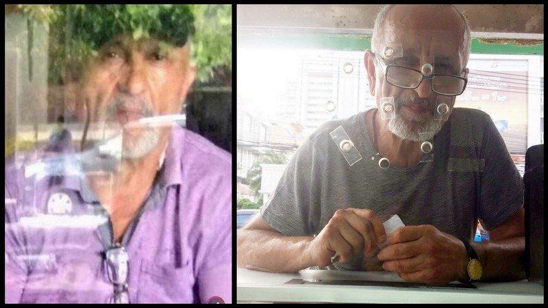 В Таиланде неизвестный иностранец похитил 30 тысяч долларов США в пункте обмена валют