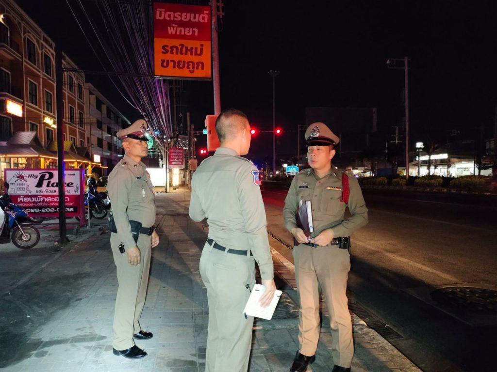 Очередное ограбление туристов в Паттайе - и опять россияне