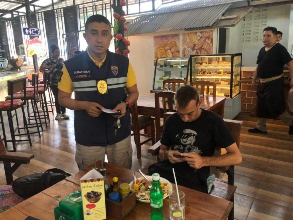 Россиянин 8 лет жил в Таиланде нелегально