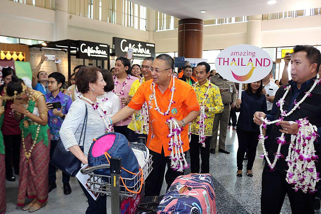 Таиланд 2019 — самое интересное за год