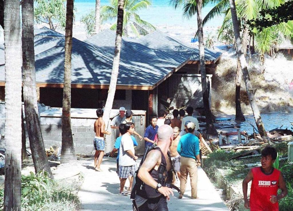 Цунами в Таиланде — как это было 15 лет назад