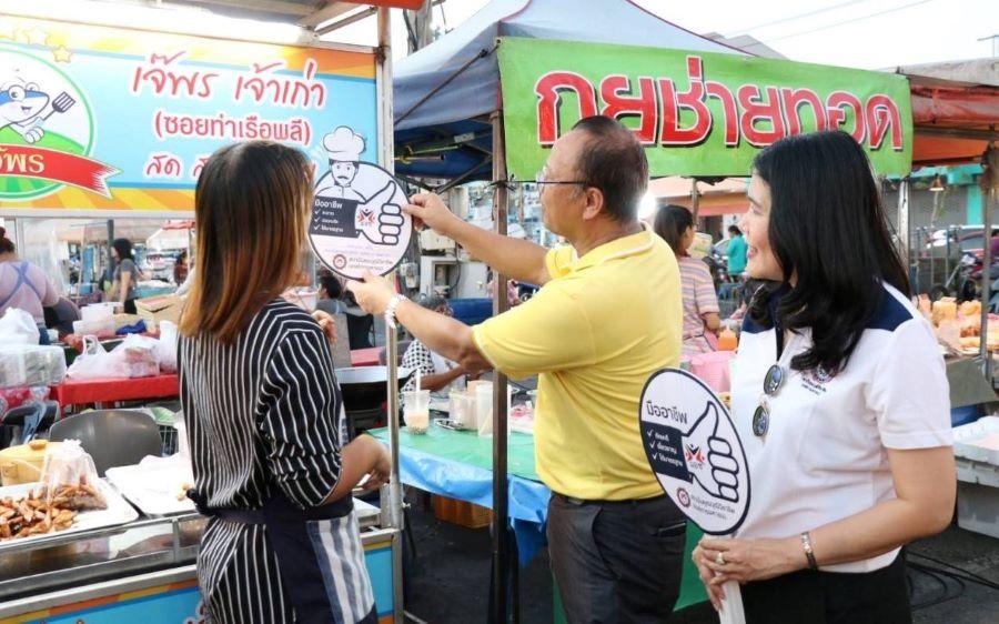 Как узнать, где в Таиланде лучшая уличная еда