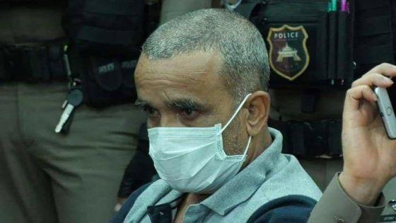 В Таиланде арестовали серийного убийцу, прозванного Джеком Потрошителем (видео)