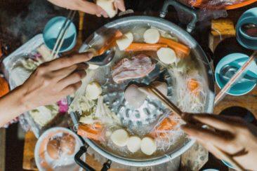 Особенный отдых на севере Таиланда