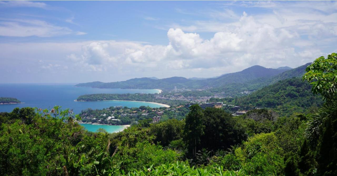 Недвижимость в Тайланде Пхукет Паттайя Хуа хин лучшие курорты Цены 2020 плюсы и минусы приобретения