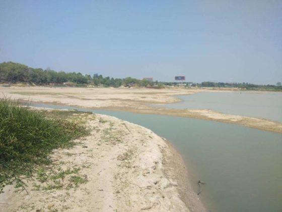 В Таиланде просят поменьше принимать душ из-за наступающей засухи