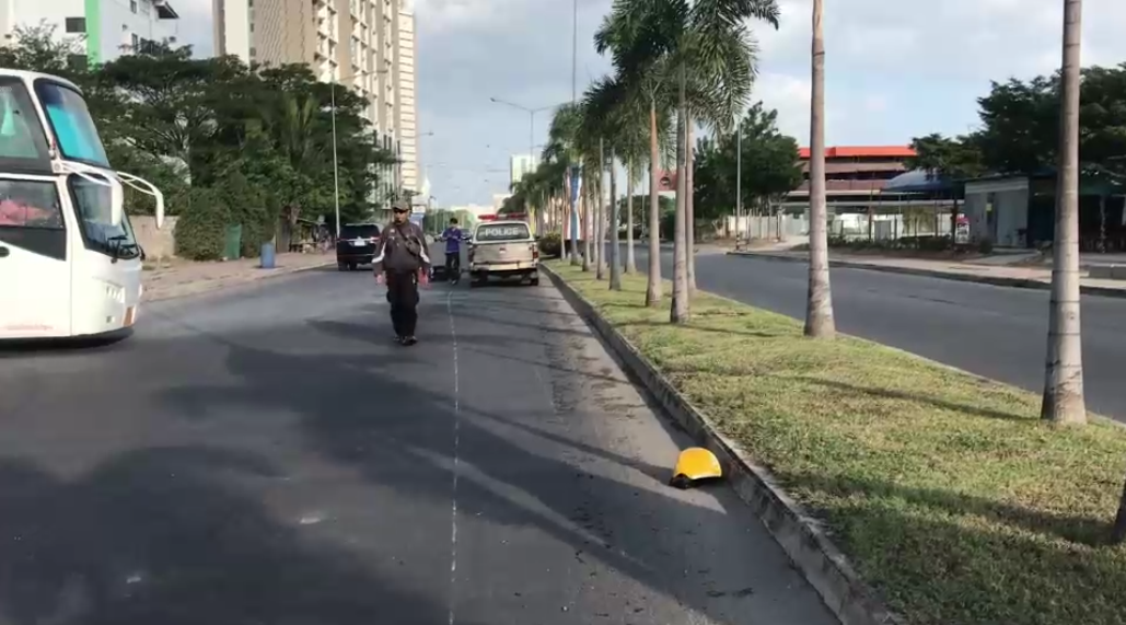 В Таиланде разбился россиянин на мотоцикле
