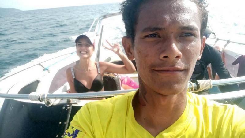 Двух туристок из России унесло в море на Пхукете в Таиланде