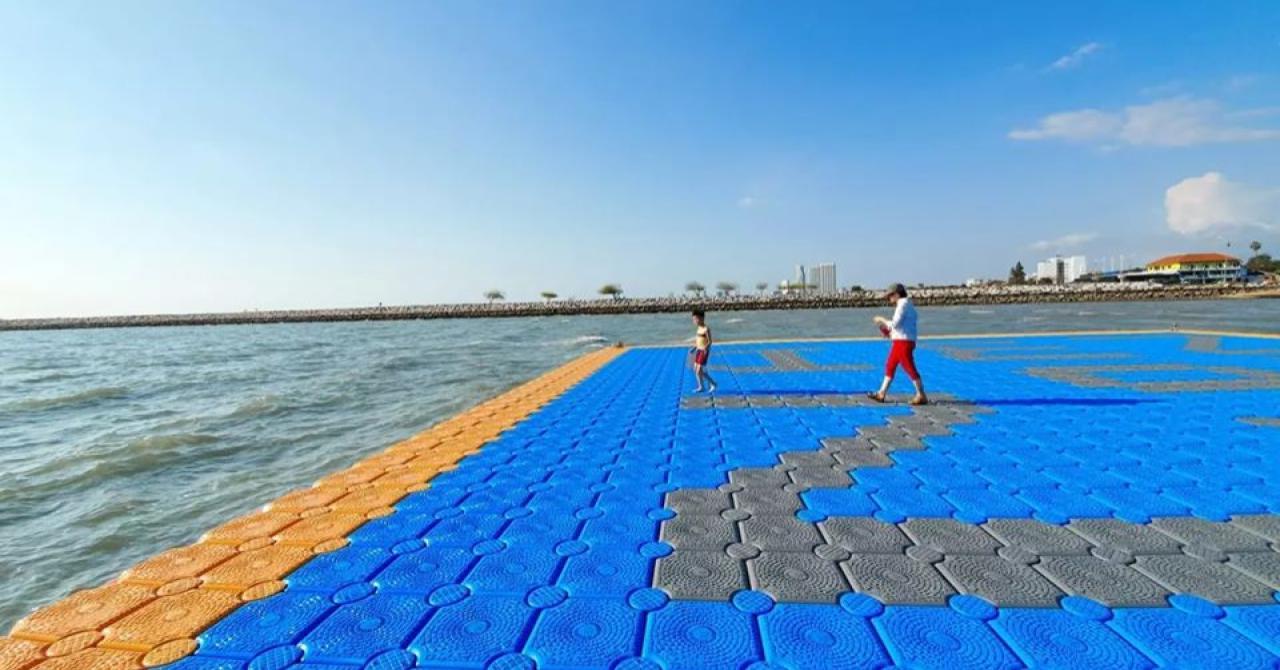 37 миллионов батов на пластиковый понтон — как распределяется бюджет в Таиланде