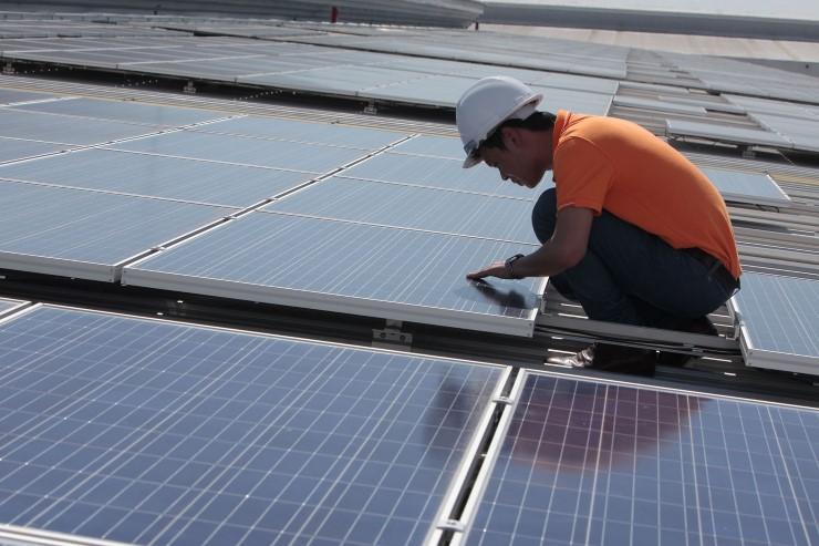 Тюрьмы в Таиланде перейдут на солнечную энергию