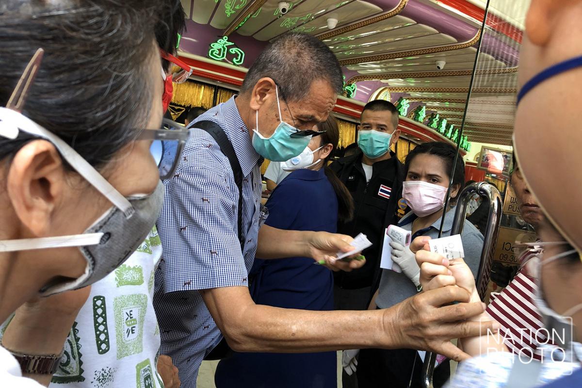 В Таиланде подорожало золото, люди выстраиваются в очереди, чтобы продать
