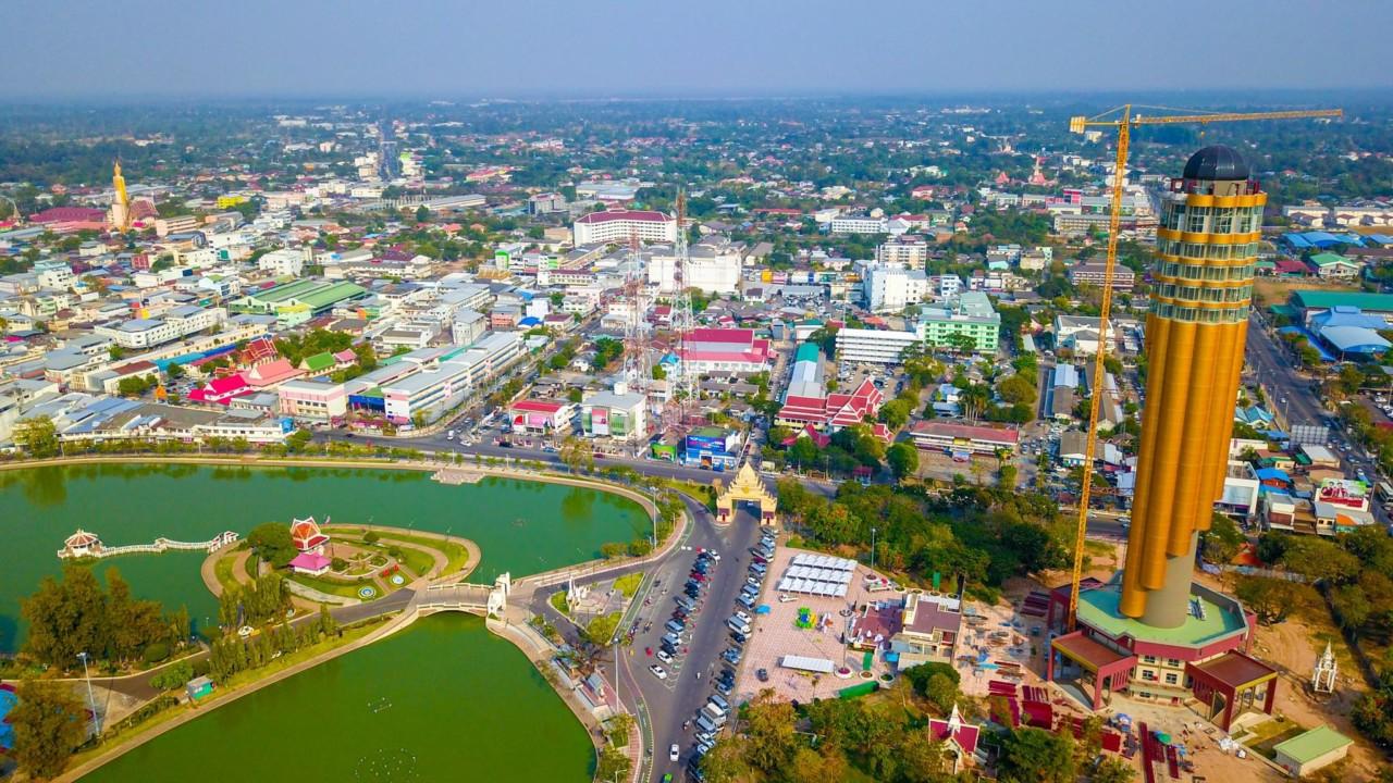 Место в Таиланде, которое нужно посетить