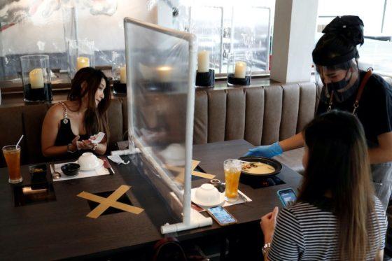 Как пандемия Covid-19 влияет на амбиции Таиланда в качестве медицинского центра