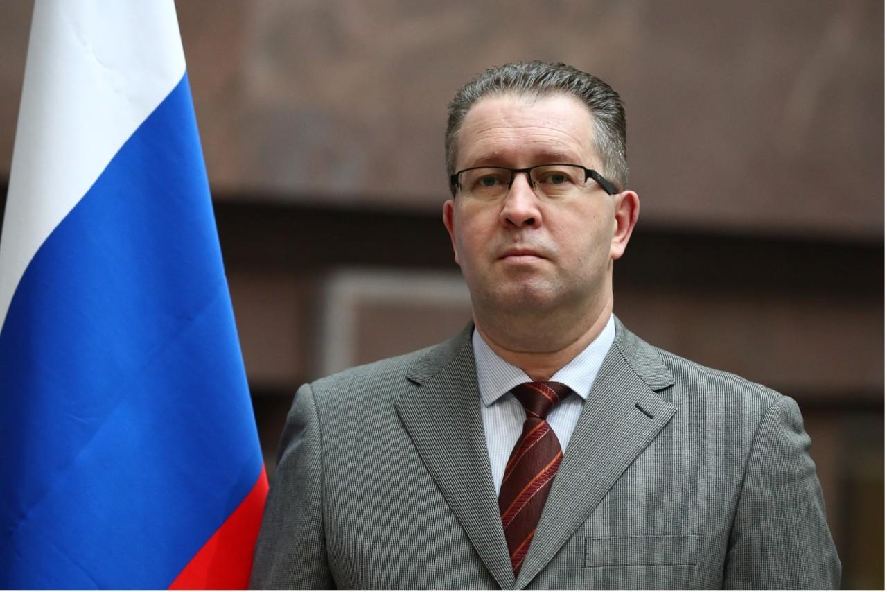 Консул России на Пхукете встретился с губернатором острова по вопросу застрявших россиян