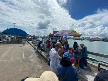 Острова в Таиланде открывают для посещений