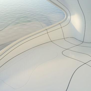 Плавучий дом в море — необычный проект из Таиланда получил продолжение