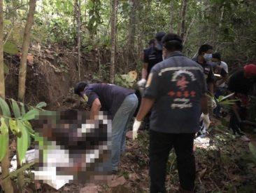 Украинку нашли мёртвой на острове Самуй в Таиланде (видео)