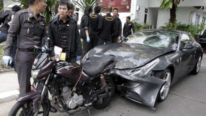 В Таиланде оправдали наследника империи Red Bull, обвиняемого в смерти полицейского