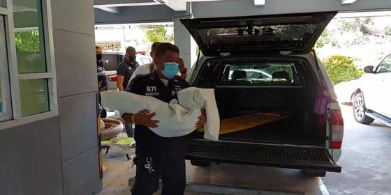 Россиянка убила годовалую дочь в курортной Паттайе в Таиланде