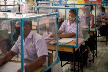 Фото из школы в Таиланде шокировали мир