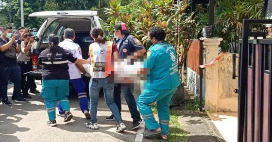 Страшилки из Таиланда — реальная жизнь в Королевстве