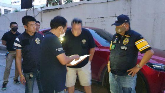ВПаттайе арестовали владельца «русской аптеки» заторговлю нелегальными препаратами