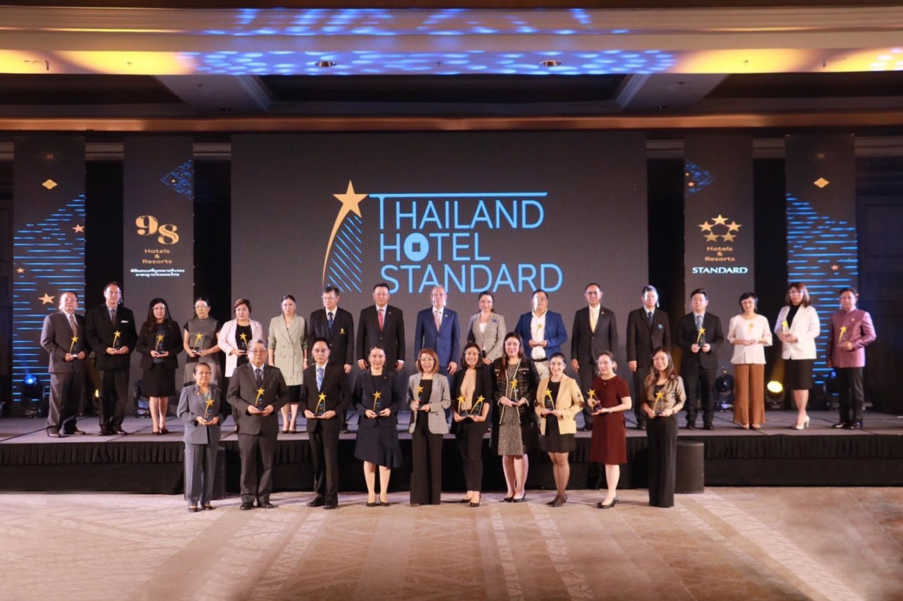 98 отелей в Таиланде сертифицированы для безопасного приёма туристов