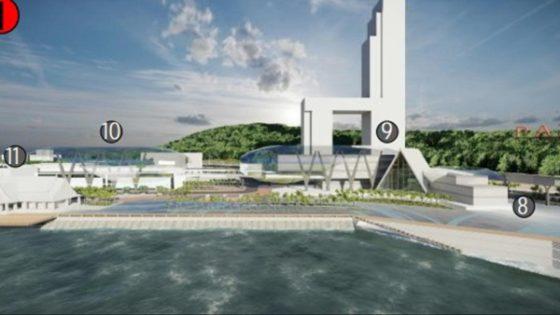 В Паттайе одобрили реализацию мегапроекта по развитию района Балихай