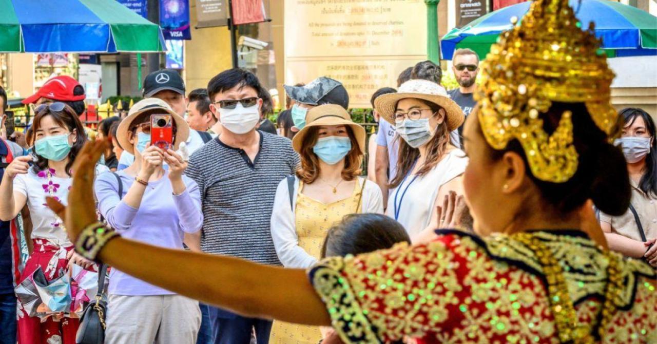 Таиланд делает ставку на молодых туристов из Китая