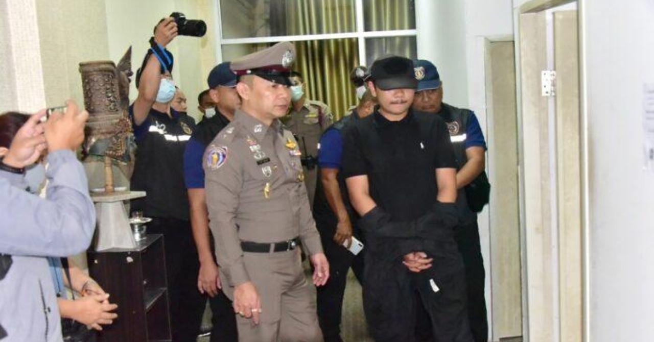 В Таиланде спасли 9 девочек-подростков, занимавшихся проституцией