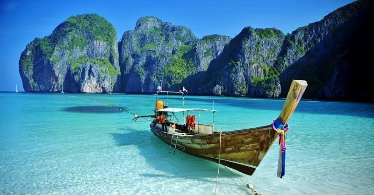 Пхукет хочет отделиться от Таиланда и стать безопасным островом для туризма
